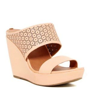 Kenneth Cole | CORAL Wedge Sandals | New in box